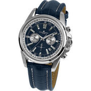 Jacques Lemans Herren Chronograph Liverpool ´´1-1117.1VN´´ JACQUES LEMANS