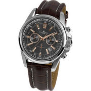 Jacques Lemans Herren Chronograph Liverpool ´´1-1117.1WN´´ JACQUES LEMANS