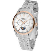 Jacques Lemans Herren Multifunktionsuhr Liverpool ´´1-1901G´´ JACQUES LEMANS