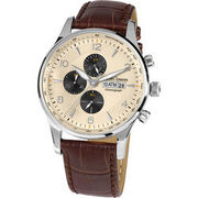 Jacques Lemans Herren Chronograph London ´´1-1844C´´ JACQUES LEMANS