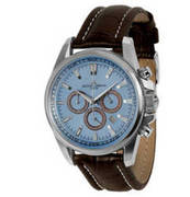 JACQUES LEMANS Liverpool Herrenuhr 1-1117SN, Chronograph JACQUES LEMANS