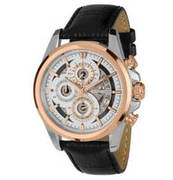 JACQUES LEMANS Liverpool Herrenuhr 1-1847C, Chronograph JACQUES LEMANS
