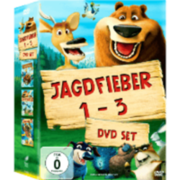 Jagdfieber 1-3 - (DVD) SONY PICTURES HOME ENTERTAINME