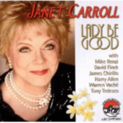 Janet Carroll - Lady Be Good - (CD) REBEAT MUSIC VERTRIEBS GMBH
