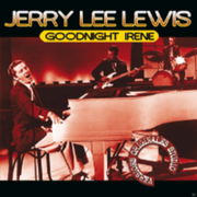 Jerry Lee Lewis - Goodnight Irene - (CD) MEMBRAN MEDIA GMBH