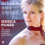 Jessica Pilnäs - Bitter And Sweet - (CD) EDEL GERMANY GMBH