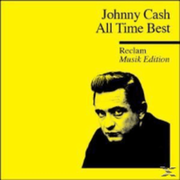 Johnny Cash - All Time Best: The Man In Black - (CD) SONY MUSIC ENTERTAINMENT (GER)