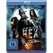 Jonah Hex - (Blu-ray) WARNER HOME VIDEO GERMANY