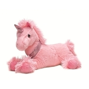 Joy Toy - Einhorn, pink, ca. 30 cm JOY TOY