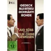 Jud Süß - Film ohne Gewissen - (DVD) CONCORDE HOME ENTERTAINMENT GM