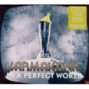 Karmakanic - In A Perfect World (Special Edition) - (CD) SONY MUSIC ENTERTAINMENT (GER)