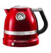 KitchenAid Wasserkocher Artisan 1,5 l liebesapfel-rot 5KEK1522 KITCHENAID