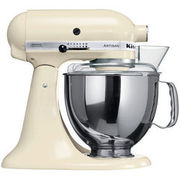 KitchenAid Küchenmaschine ARTISAN 5KSM150PS. creme KITCHENAID