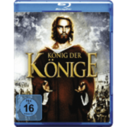 König der Könige Drama Blu-ray WARNER HOME VIDEO GERMANY