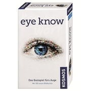 Kosmos - Mitbringspiel: Eye Know KOSMOS