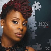 Ledisi - Pieces Of Me - (CD) UNIVERSAL MUSIC GMBH