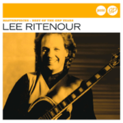 Lee Ritenour - Masterpieces - Best Of The Grp Years (Jazz Club) - (CD) UNIVERSAL MUSIC GMBH