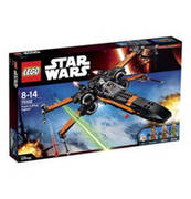 LEGO Poe´s X-Wing Fighter 75102 LEGO