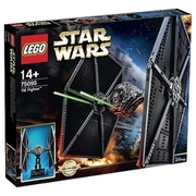 LEGO Star Wars - 75095 TIE Fighter LEGO