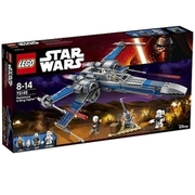 LEGO Star Wars - 75149 Resistance X-Wing Fighter LEGO