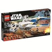 LEGO Star Wars - 75155 Rebel U-Wing Fighter LEGO