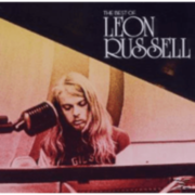 Leon Russell The Best Of Rock CD UNIVERSAL MUSIC GMBH
