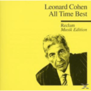 Leonard Cohen - All Time Best-Reclam Musik Edition 7 - (CD) SONY MUSIC ENTERTAINMENT (GER)