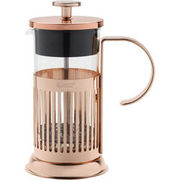 Leopold Vienna Kaffeebereiter French Press Kupfer, 350 ml LEOPOLD VIENNA