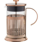 Leopold Vienna Kaffeebereiter French Press Kupfer, 800 ml LEOPOLD VIENNA