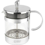 Leopold Vienna Kaffeebereiter French Press Luxe, 600 ml LEOPOLD VIENNA