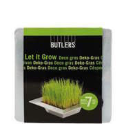 LET IT GROW Dekogras BUTLERS