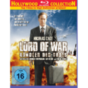 Lord Of War - Händler Des Todes Thriller Blu-ray 20TH CENTURY FOX HOME ENTER.