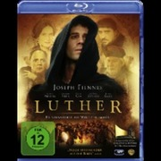 Luther Drama Blu-ray WARNER HOME VIDEO GERMANY