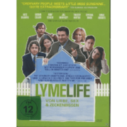 LYMELIFE - (DVD) KNM HOME ENTERTAINMENT GMBH