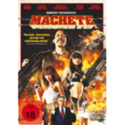 Machete SONY PICTURES HOME ENTERTAINME