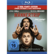 Männertrip - 2-Disc Party Edition Komödie Blu-ray UNIVERSAL PICTURES V. (FRONT-V