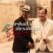 Marshall & Alexander - La Stella - (CD) EDEL GERMANY GMBH