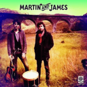 Martin And James Martin And James Pop CD UNIVERSAL MUSIC GMBH