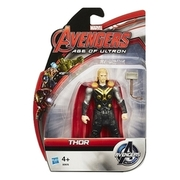 Marvel - The Avengers: All-Star Figuren, Thor HASBRO