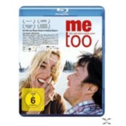 Me Too - Wer will schon normal sein? - (Blu-ray) LIGHTHOUSE HOME ENTERTAINMENT