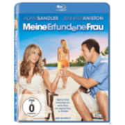 Meine erfundene Frau SONY PICTURES HOME ENTERTAINME
