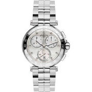 Michel Herbelin Damen Chronograph Newport ´´33696/B59´´ MICHEL HERBELIN