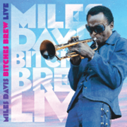 Miles Davis - Bitches Brew Live - (CD) SONY MUSIC ENTERTAINMENT (GER)