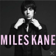 Miles Kane - Colour Of The Trap - (CD) SONY MUSIC ENTERTAINMENT (GER)