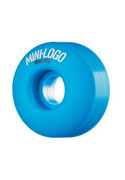 Mini Logo C Cut 101A 52mm Skate Rollen - Blau MINI LOGO