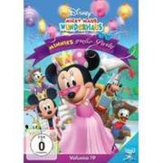 MM Wunderhaus: Minnies große Party TV-Serie/Serien DVD WALT DISNEY STUDIOS HOME ENTER