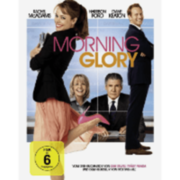 Morning Glory Komödie DVD UNIVERSAL PICTURES V. (FRONT-V