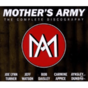 Mother´s Army - The Complete Discography - (CD) EDEL GERMANY GMBH