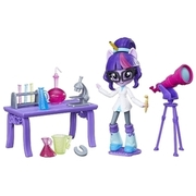 My Little Pony - Equestria Girls: Minipuppen, Twilight Sparkle HASBRO