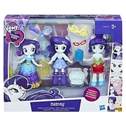My Little Pony - Equestria Girls: Minis Fashion Pack, Rarity HASBRO